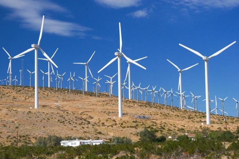 دانلود پاورپوینت با موضوع نیروگاههای بادی
