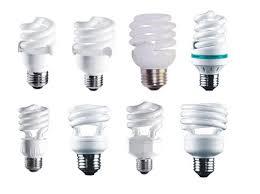 طرح توجیهی و کارآفرینی تولید لامپ های کم مصرف