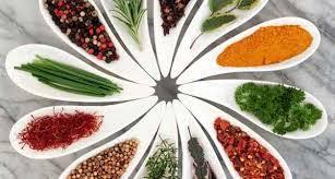پاورپوینت مختصری از انواع گیاهان دارویی