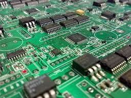 طرح توجیهی و کارآفرینی تولید و مونتاژ برد های الکترونیکی