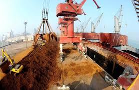 پاورپوینت استخراج فلزات (آمادهسازی بار)
