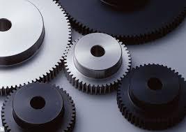 پاورپوینت درمورد طراحی اجزاء چرخ دنده