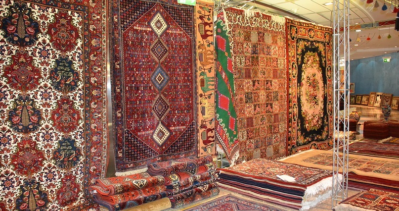پاورپوینت طرح کارآفرینی تولیدی فرش دستباف