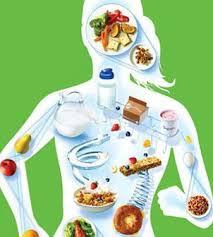 پاورپوینت نقش تغذیه در رشدوسلامت انسان