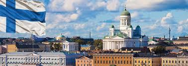 پاورپوینت نگاهی به کشور فنلاند