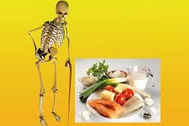 دانلود پاورپوینت با موضوع تغذيه و پوكي استخوان