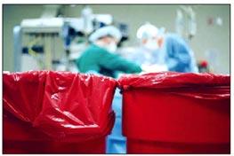 دانلود پاورپوینت با موضوع اصول دفع مواد زائد وزباله هاي آزمايشگاهي