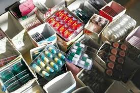 پاورپوینت درمورد داروها