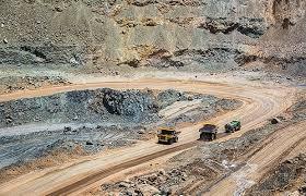 دانلود طرح توجیهی بهره برداری معدن سنگ آهن